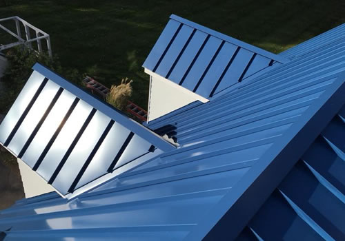 griffith exteriors commercial and residential roofing siding and